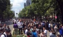 Meksika'daki depremde ölü sayısı 225'e yükseldi