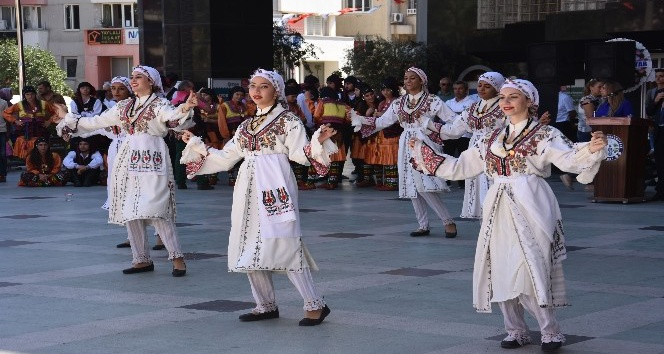 Kıbrıs Türk kültürü Nazillide tanıtılacak