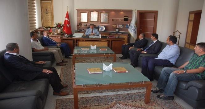 MTSO Başkan adayı Sadıkoğlu: