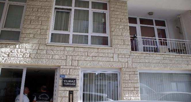 Antalyada Alman uyruklu bilgisayar mühendisinin şüpheli ölümü