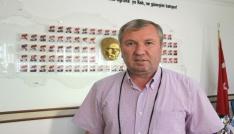 EMŞAV Başkanı Erim: SİHA operasyonlarına karşı çıkmak hainliktir