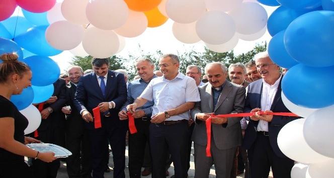 Tosya'da 'Boyasız Göçük Onarım Eğitim' kursu açıldı