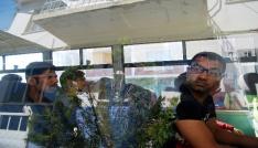 Pakistanlı kaçaklar sınır dışı edildi