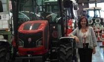 Erkunt, dünya traktör devi Mahindra ile güçlerini birleştirdi