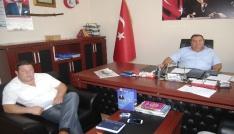 Futbol severler Malkara 14 Kasımsporun dayanışma yemeğinde buluşacak