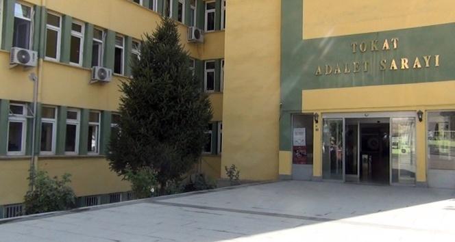 Tokat'ta FETÖ'den 5'i hakim 12 kişiye gözaltına kararı