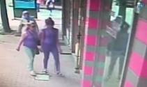 İl il dolaşan suç makinesi kızlar son işlerinde yakalandı