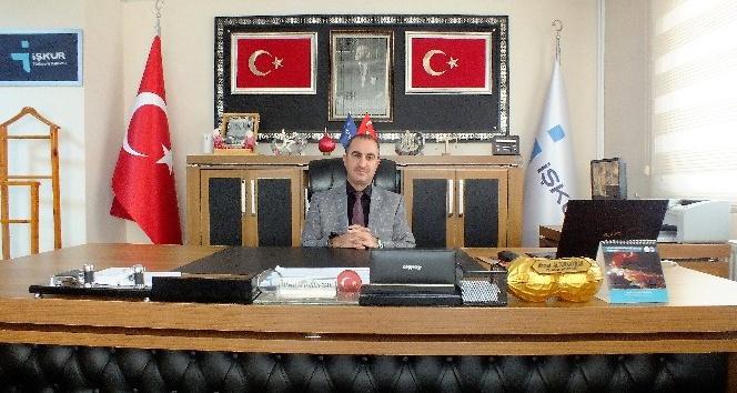 Osmaniye'de İŞKUR'dan 262 kişilik istihdam