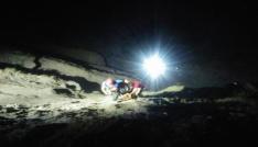 Trabzonda trafik kazası: 3 ölü, 1 yaralı