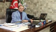 """MHP İl Başkanı Karataş; """"Sanal istifa rüzgarları estirmeye çalışma komedisini gülerek izliyoruz"""""""