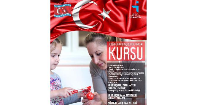 Aksaray'da vatandaşlara sigortalı ve ücretli meslek kursları açılıyor