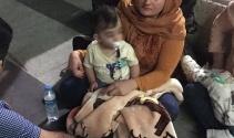 İstanbulda 163 kaçak göçmen yakalandı