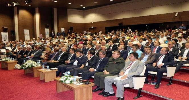 Nevşehir'de Aracı Şehirler Bölgesel Forumu başladı