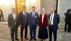Havran AK Partide seçim heyecanı
