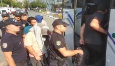 Samsunda ByLocktan 4 kişi tutuklandı