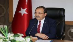 """Başkan Şahin: """"OSB ile Bafranın geleceğini kuruyoruz"""""""