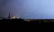 İstanbulda yer yer yağmur etkili oluyor