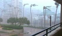 Maria Kasırgası Dominik Cumhuriyetini vurdu: 15 ölü, 20 kayıp