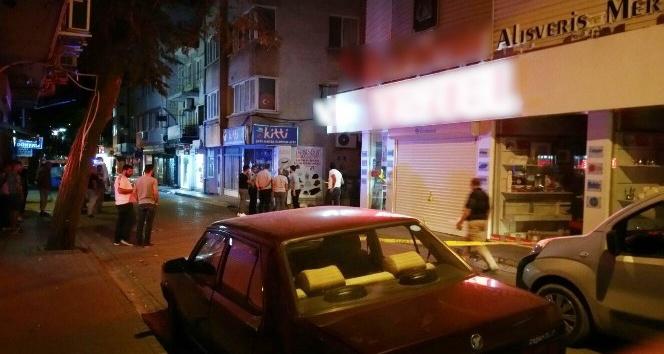 Edremitte bir gecede 3 mağazaya silahlı saldırı