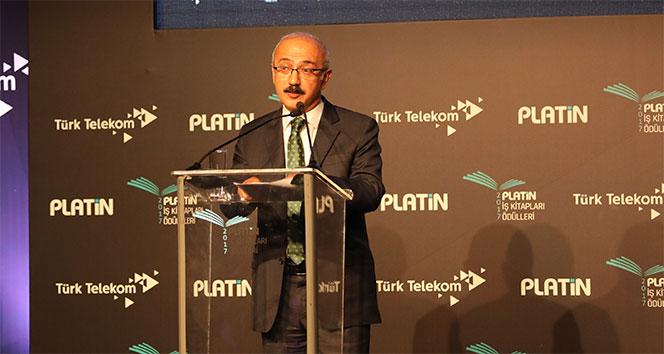 Lütfi Elvan: Türkiye, üçüncü çeyrekte yüzde 7nin üzerinde büyüyecek