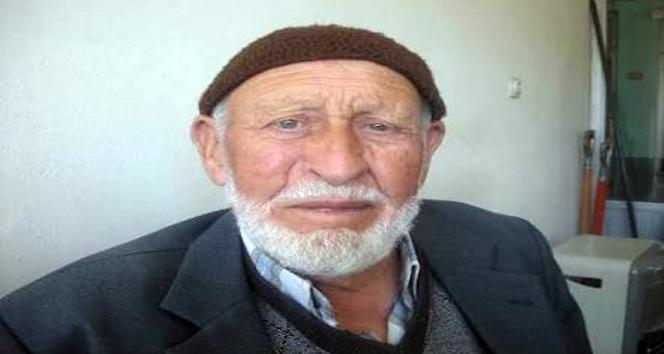 Kargo aracının çarptığı yaşlı adam hayatını kaybetti