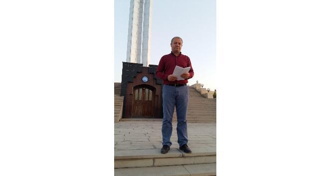 Asimder Başkanı Gülbey:
