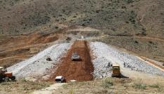 GÖLSU projesinden Kayseri de nasibini alıyor
