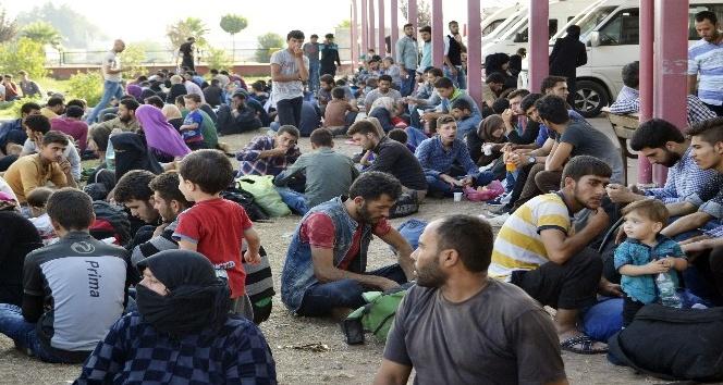 Mülteciler HAYAD'a sığındı