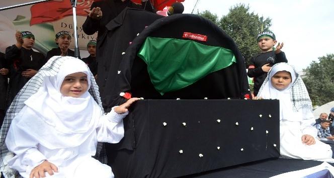 Dünya Ali Asgar Günü Iğdır'da anıldı