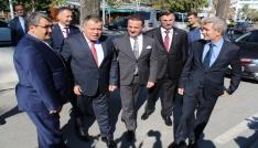 """Yargıtay 1. Başkanı Cirit: """"Türk Yargıtayının etik ilkeleri oluşacak"""""""