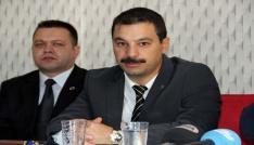 MHPli Öztürkten Kerkük açıklaması