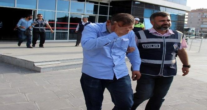 Kayseri Emniyetinden aranan şahıslara şafak operasyonu: 28 gözaltı