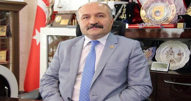 """MHP Grup Başkanvekili Usta: """"Tezkereye destek vereceğiz"""""""