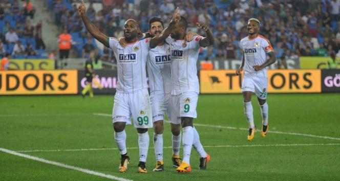 Trabzonda tarihi geri dönüş!