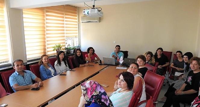 Sağlık personeline Etkili İletişim eğitimi