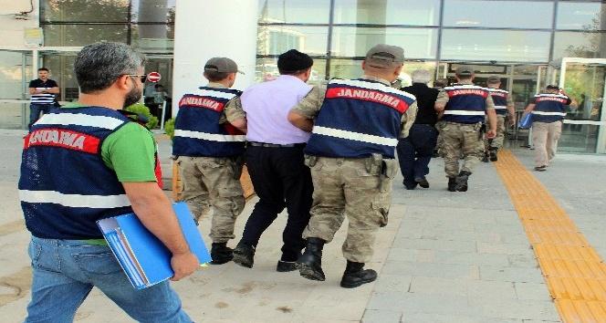 Elazığ'da çocuk istismarcısı çete çökertildi