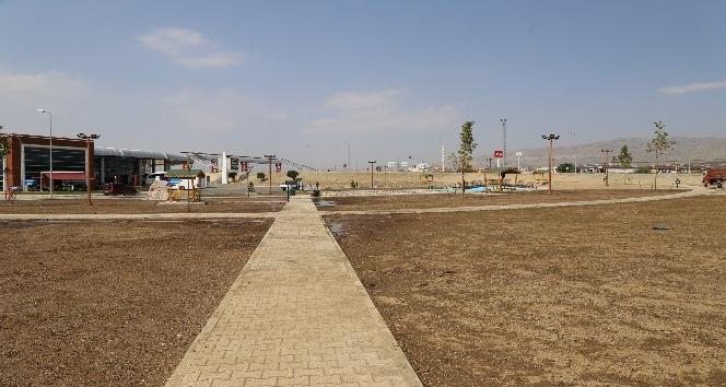 Terminal Bölgesi yeniden şekilleniyor