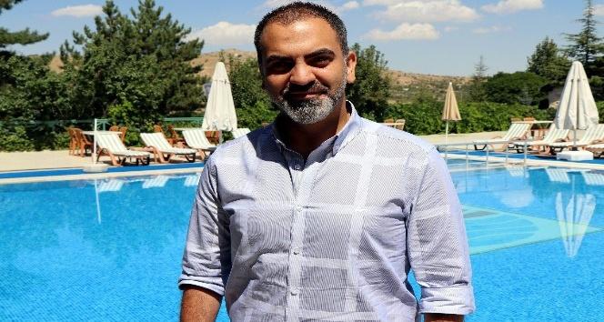 """KAPTİD Başkanı Dinler: """"Ay Lav Yu Tuu Mardin'de değil Kapadokya'da çekildi"""""""