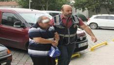 16 yaşındaki kıza taciz iddiasına tutuklama