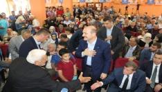 Bakan Soylu, Karadenizdeki göçmen kaçakçılığına dikkat çekti