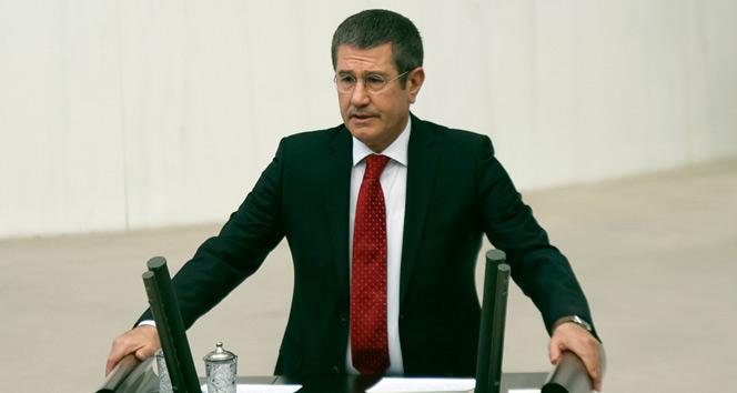 Bakan Canikli, ABD Savunma Bakanının komik teklifini açıkladı !