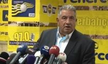 "Mahmut Uslu: ""Bu yakışır mı Şenol Güneşe?"""