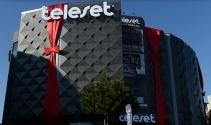Teleset Mobilyanın Florya mağazası hizmete girdi