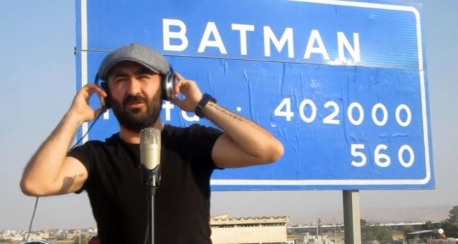 Gençler, Batman için söyledi