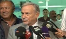 Cengiz Özyalçın: 'İkinci yarı aslanlar gibi Galatasaray vardı'