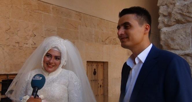 Mardin'de turizmden sonra dış çekim rağbeti
