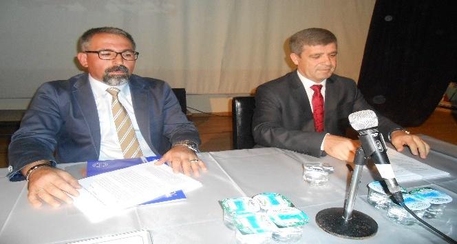 Milli Mücadele'de Emirdağ konferansı yoğun ilgi gördü