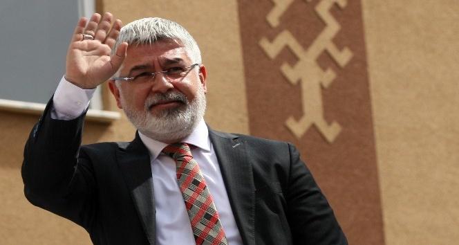 """AK Parti'li Oktay Çanak: """"CHP'nin fındık yürüyüşü fiyasko"""""""