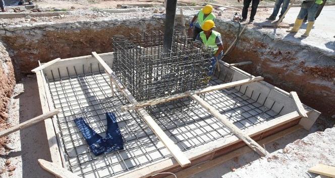 Tokat'ta kot fabrikasında çalışan sayısı 3 bine çıkacak
