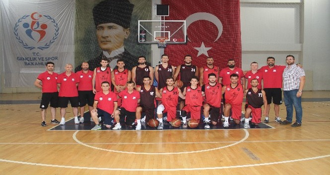 """Hot: """"Son 4 yıldır Yalova'da basketbol adına önemli işler yapıyoruz"""""""